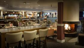 Hilton Warwick / Stratford-upon-Avon - Warwick - Bar