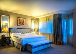 Transcorp Hilton Abuja - Abuja - Bedroom