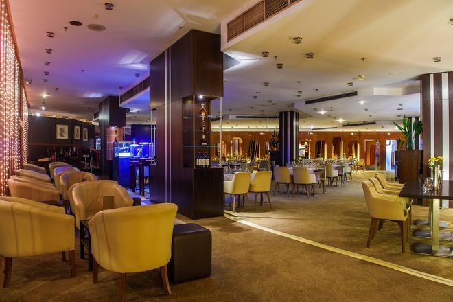 Transcorp Hilton Abuja - Abuja - Bar