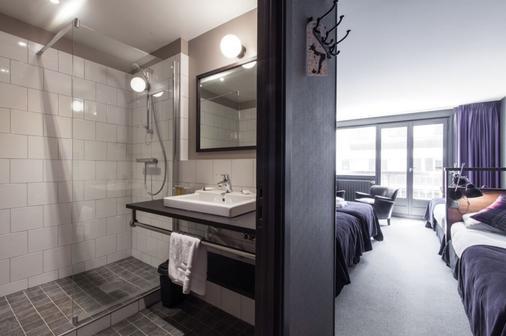 Pointe Isabelle - Chamonix - Bathroom