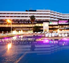 科爾索伊比沙島溫泉酒店 - 依比薩