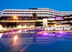 Ibiza Corso Hotel & Spa - Thị trấn Ibiza - Toà nhà