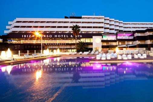 Ibiza Corso Hotel & Spa - Ibiza - Rakennus