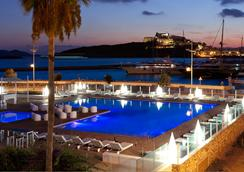 Ibiza Corso Hotel & Spa - Thị trấn Ibiza - Bể bơi