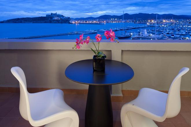 Ibiza Corso Hotel & Spa - Thị trấn Ibiza - Ban công