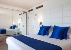 Ibiza Corso Hotel & Spa - Thị trấn Ibiza - Phòng ngủ