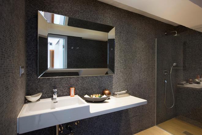 Ibiza Corso Hotel & Spa - Thị trấn Ibiza - Phòng tắm
