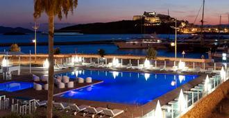 Ibiza Corso Hotel & Spa - Ibiza by - Svømmebasseng