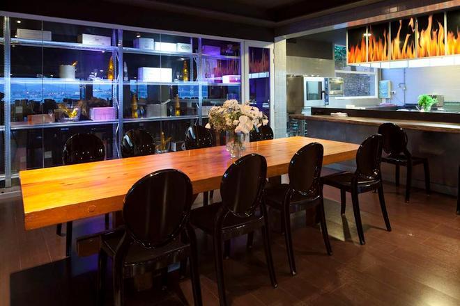 Ibiza Corso Hotel & Spa - Thị trấn Ibiza - Bar