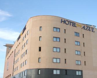 Villareal Marina Azul Hotel - Vila-real - Building