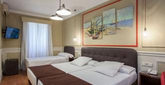 Casual de las Artes Valencia - Thành phố Valencia - Phòng ngủ