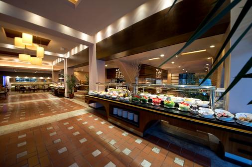 Limak Limra Hotel & Resort - Кемер - Шведский стол