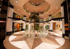 Limak Limra Hotel & Resort - Кемер - Лобби