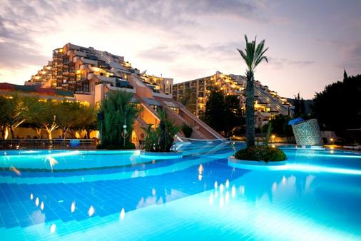 Limak Limra Hotel & Resort - Кемер - Здание