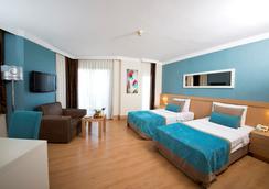Limak Limra Hotel & Resort - Kemer - Phòng ngủ