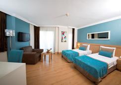 Limak Limra Hotel & Resort - Кемер - Спальня
