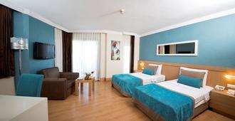 利馬克利姆拉酒店及渡假村 - 凱麥什 - 凱麥爾 - 臥室