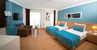 利馬克利姆拉酒店及渡假村 - 凱麥什 - 凱梅爾 - 臥室