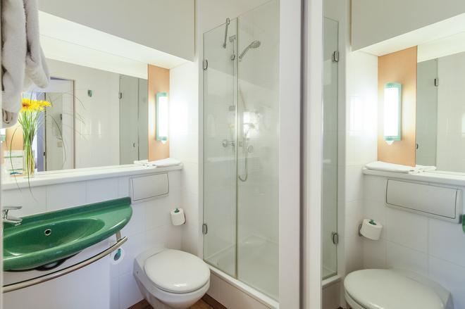 Select Hotel Osnabruck - Osnabrück - Μπάνιο