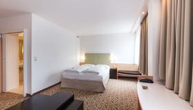 Select Hotel Osnabrück - Osnabrück - Schlafzimmer
