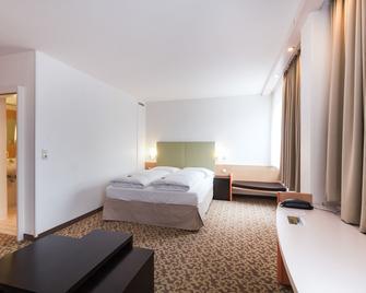 Select Hotel Osnabrück - Osnabrück - Bedroom