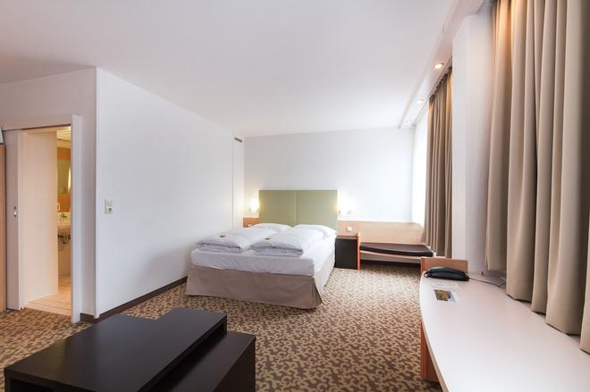 Select Hotel Osnabruck - Osnabrück - Κρεβατοκάμαρα