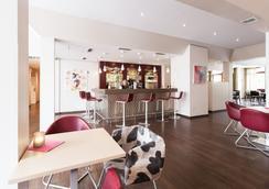 Select Hotel Osnabruck - Osnabrück - Bar