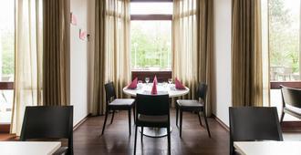 Select Hotel Osnabrück - אוסנבריק - חדר אוכל