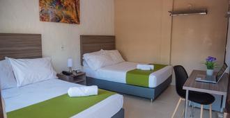 Hotel Vanguardia Natural - Villavicencio