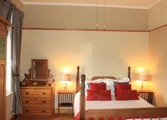 Mimosa Lodge - Montagu - Bedroom