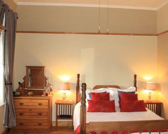 Mimosa Lodge - Montagu - Bedroom
