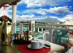 ONS Motel & Guest House - Mahebourg - Balcon