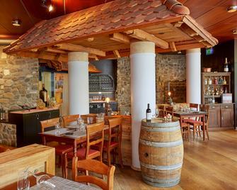 H+ Hotel & Spa Engelberg - Engelberg - Restaurant