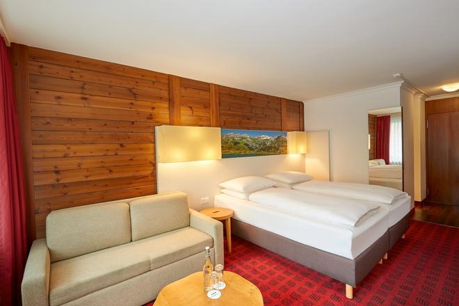 H+ Spa Engelberg - Engelberg - Bedroom