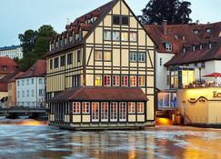 Hotel Nepomuk - Bamberg - Gebäude
