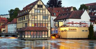 Hotel Nepomuk - Bamberg - Edificio