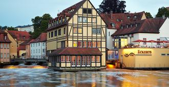 Hotel Nepomuk - Bamberg - Rakennus