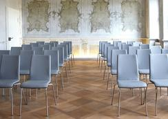 Hotel Nepomuk - Bamberg - Meeting room