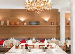 Hotel Agneshof Nürnberg - Nuremberg - Restaurante