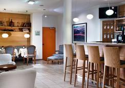 Hotel Agneshof Nürnberg - Partner of Sorat Hotels - Nürnberg - Bar