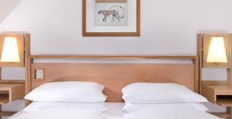 紐倫堡阿格尼斯舍弗酒店 - 紐倫堡 - 紐倫堡