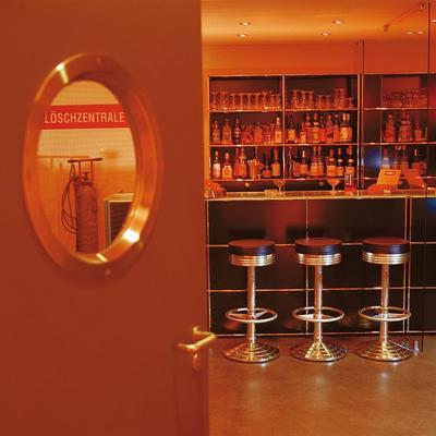 費羅特爾杜伊斯堡酒店 - 杜伊斯堡 - 杜伊斯堡 - 酒吧