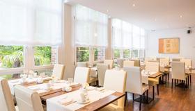 Auszeit Hotel Düsseldorf - Partner of Sorat Hotels - Düsseldorf - Restaurante
