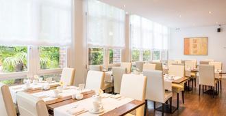 Auszeit Hotel Düsseldorf - Partner of Sorat Hotels - Düsseldorf - Restaurant