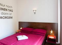 Auszeit Hotel Düsseldorf - Partner of Sorat Hotels - Düsseldorf - Makuuhuone