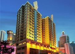 Hotel Beverly Plaza - Macao - Bygning