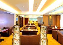 Hotel Beverly Plaza - Macau - Restaurant