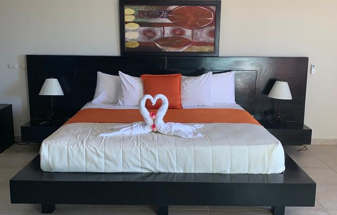The Mt Hotel - Πούντα Κάνα - Κρεβατοκάμαρα