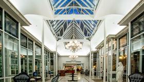 The Horton Grand Hotel - San Diego - Lobby