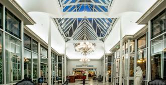 Horton Grand Hotel - San Diego - Lobby